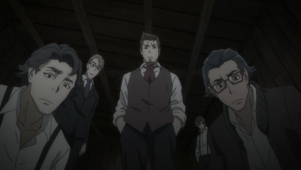 91 Days Episode 5 Review