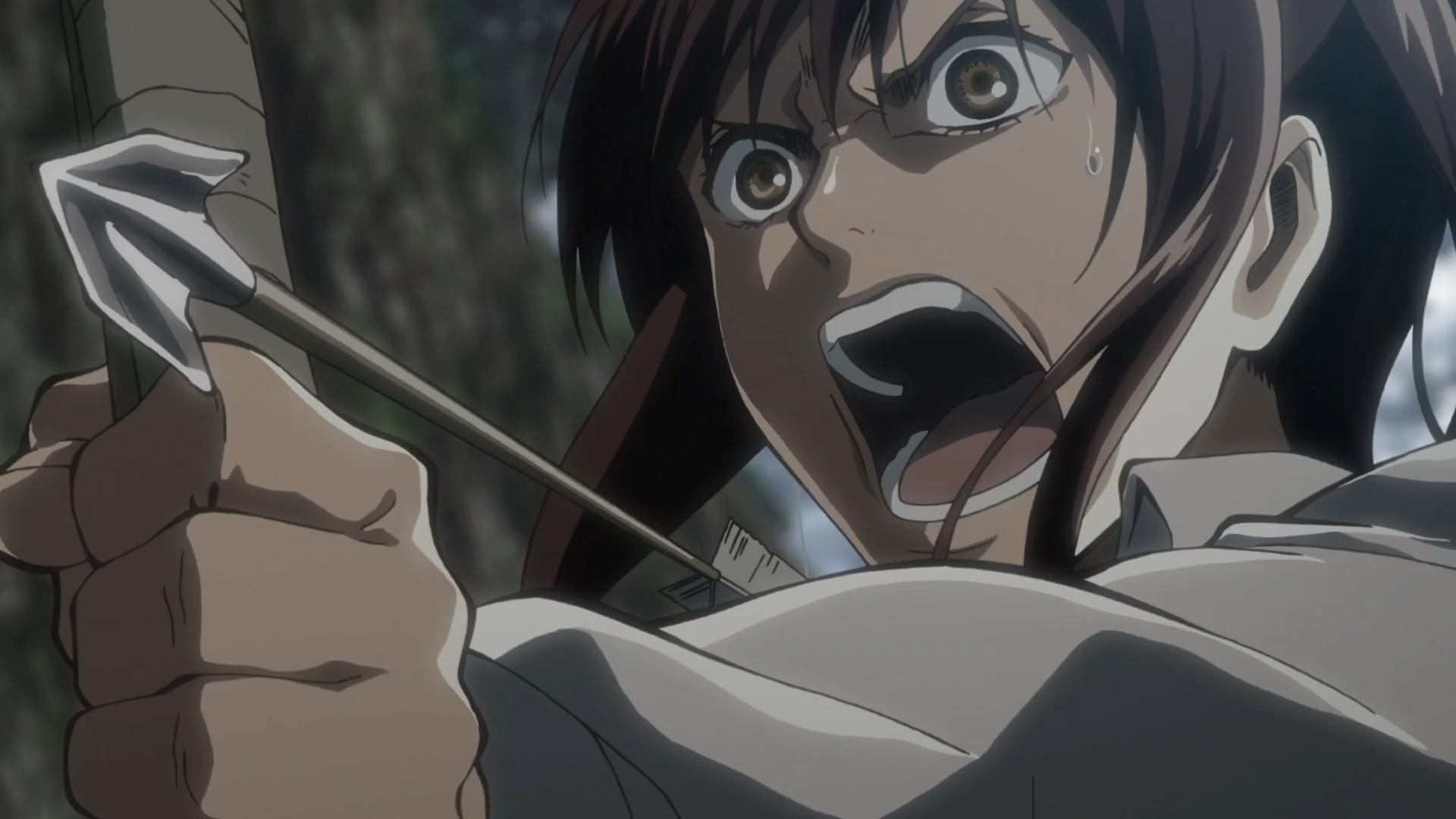 Each Of The Scenes Made It Feel Like I Was Watching A Movie And Not An Anime Attack On Titan