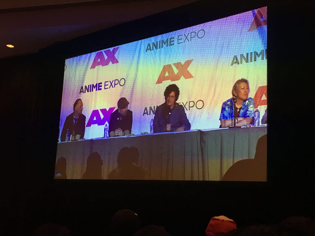 Anime Expo Stands : Anime expo guide for beginners the geekly grind