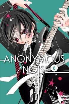 Anonymous Noise Vol  8