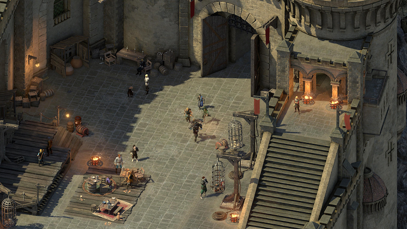 Pillars of Eternity II: Deadfire (Review) - The Geekly Grind