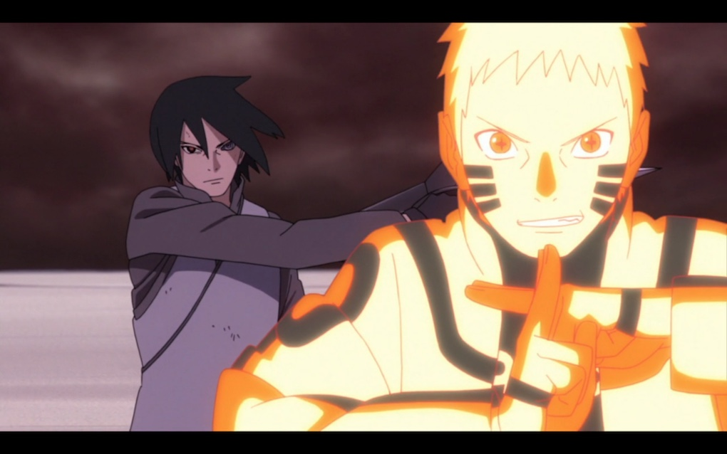 Boruto - Episode 65 (Review) - The Geekly Grind