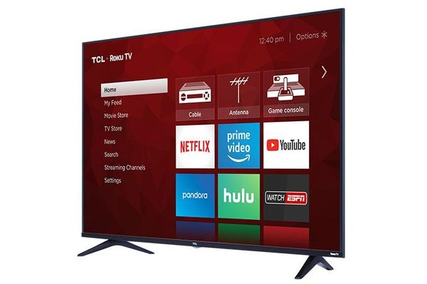 TCL 43S515