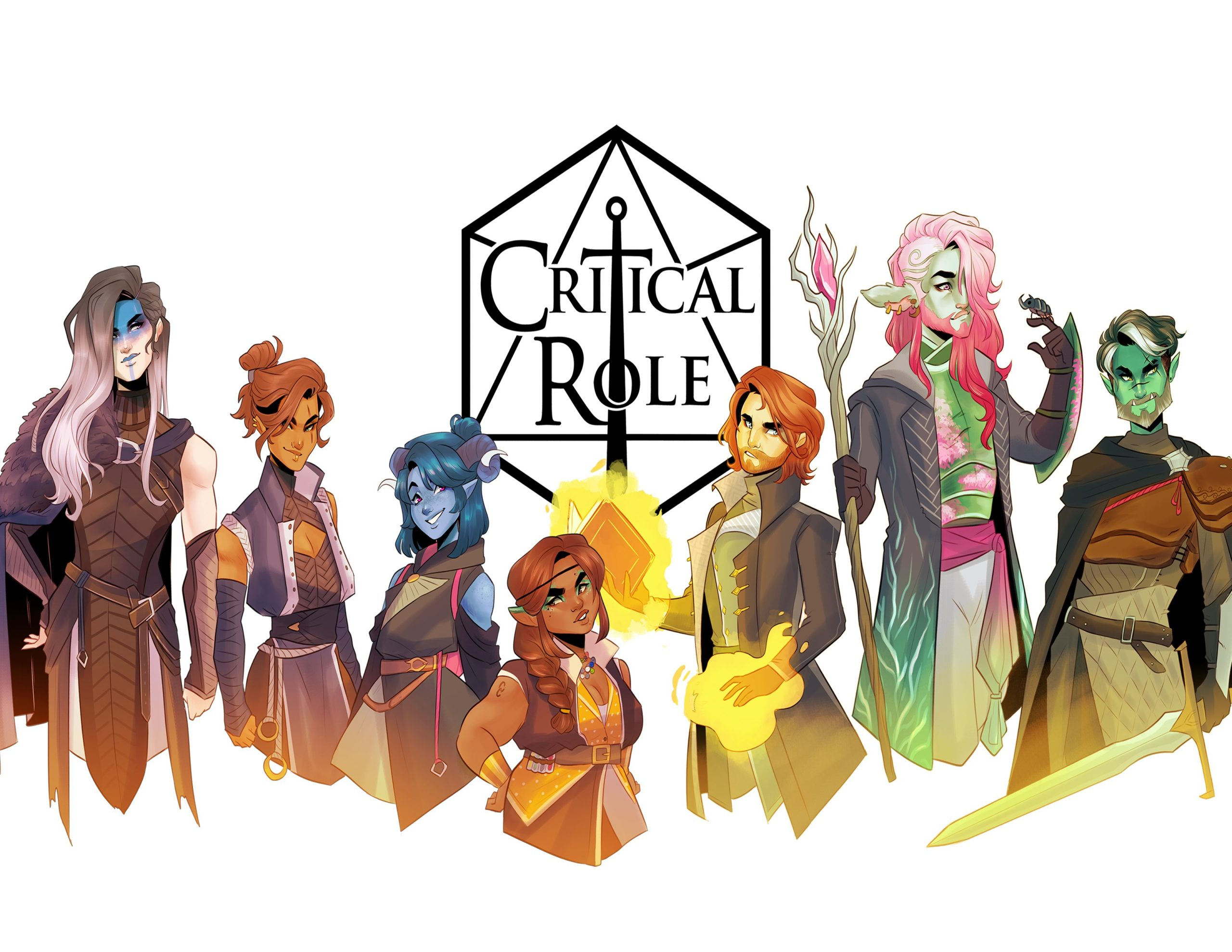 Critical Role Review C2 Episode 113 The Geekly Grind 1280 x 1003 jpeg 449 кб. the geekly grind